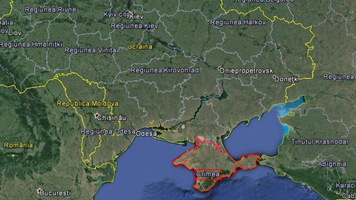 CEDO: Reclamația Ucrainei împotriva Rusiei, privind Crimeea, a fost declarată parțial admisibilă