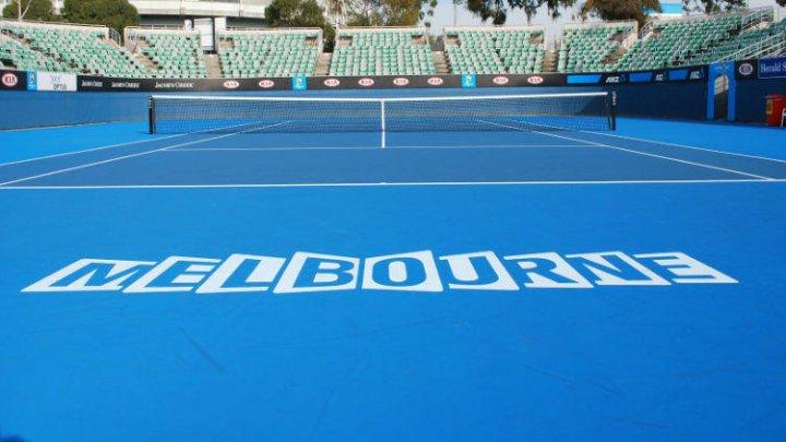 Australian Open: Încă doi sportivi au fost testați pozitiv la COVID-19