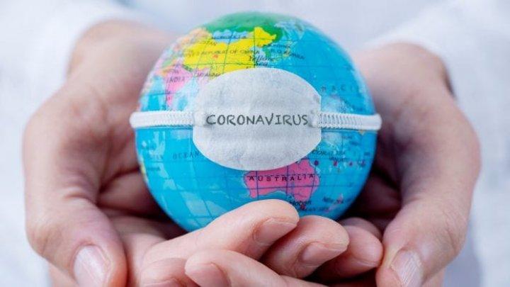 Care sunt cele mai des întâlnite simptome la tulpina britanică a coronavirusului