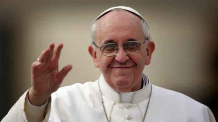 Mesajul Papei Francisc de Anul Nou: Pe lângă un vaccin pentru corp, avem nevoie de un vaccin pentru suflet