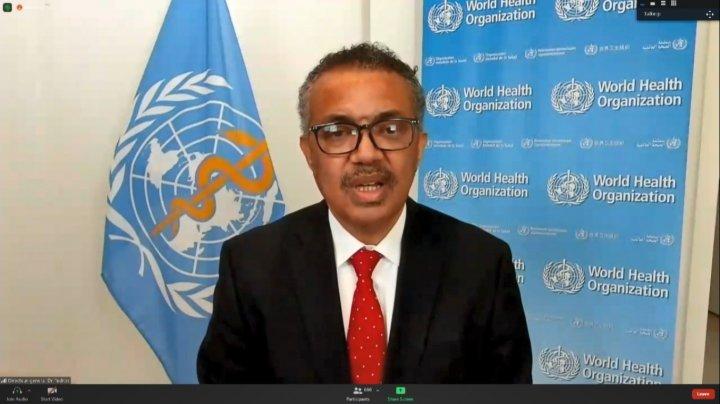 Avertismentul OMS: Lumea este în pragul unui eșec moral catastrofal al distribuţiei vaccinurilor