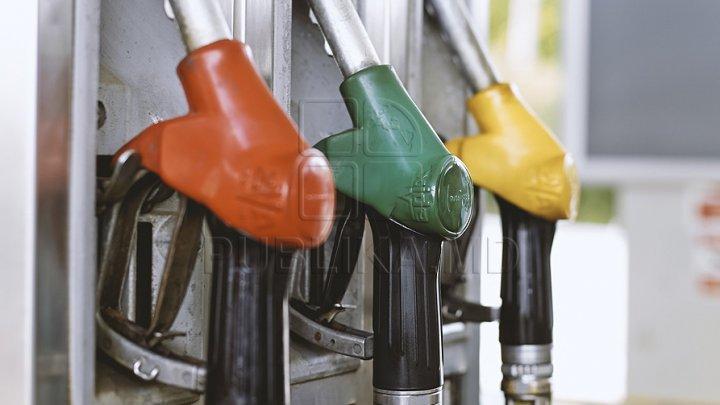 O rețea de stații PECO a majorat prețul la benzină