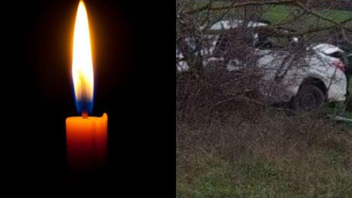 Șoferul decedat în urma teribilului accident produs în satul Răuţel era ofițer de informații și securitate