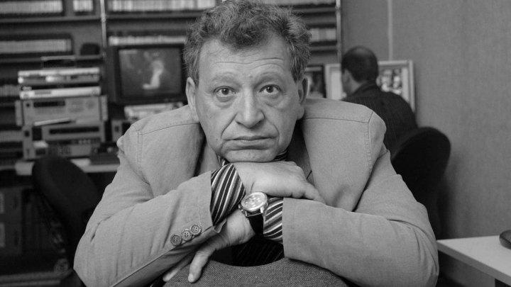 """Autorul renumitului serial sovietic """"Eralaş"""" a fost răpus de COVID-19"""