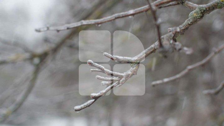METEO 16 ianuarie. Intră în vigoare codul galben de schimbare bruscă a vremii