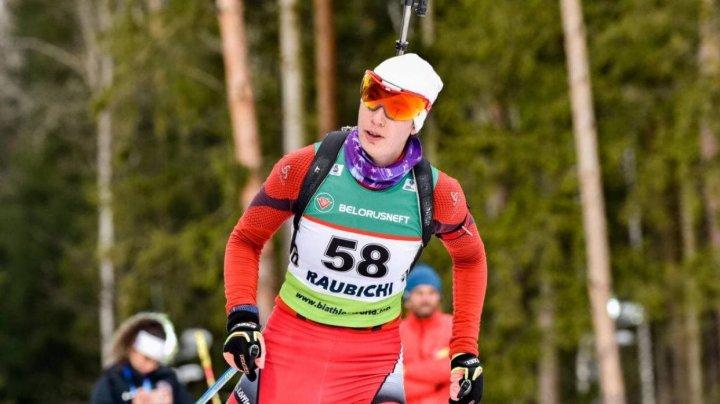 Reprezentanta Moldovei la Cupa Uniunii Internaționale de Biatlon, Alina Stremous, s-a clasat pe locul 4 în proba de 7,5 kilometri