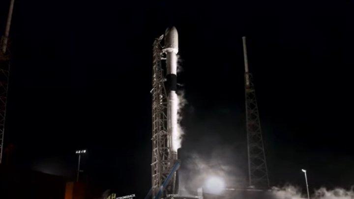 SpaceX a început noul an cu dreptul. Compania lui Elon Musk a lansat un satelit de telecomunicaţii pentru Turcia