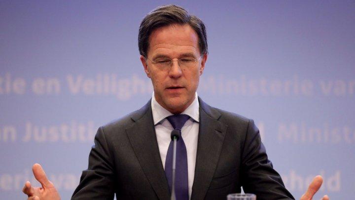Guvernul Olandei demisionează ca urmare a scandalului alocațiilor
