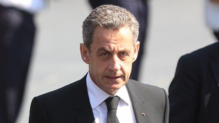 Fostul președinte francez, Nicolas Sarkozy, suspectat de trafic de influență în favoarea unor oligarhi ruși