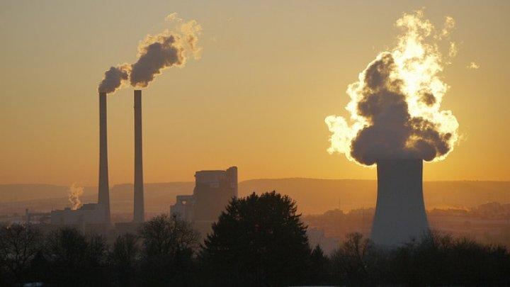 Statele UE vor oprirea globală a termocentralelor pe cărbune şi încetarea subvenţiilor pentru combustibili fosili