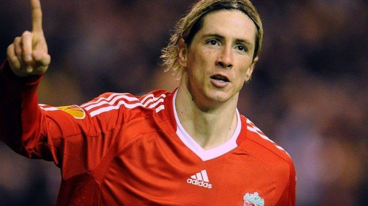 TRANSFORMARE INCREDIBILĂ: Fernando Torres a uimit toată lumea cu fizicul său