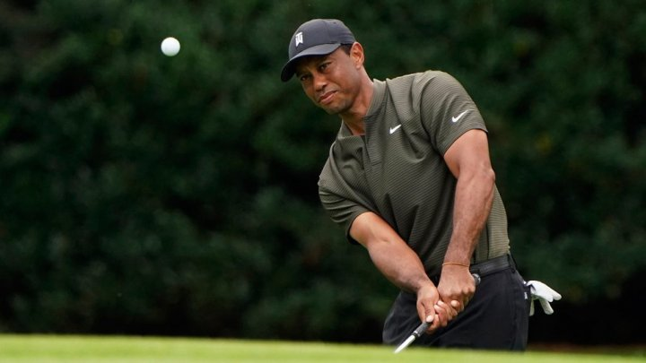 Jucătorul de golf Tiger Woods a fost operat. Americanul va rata două turnee importante