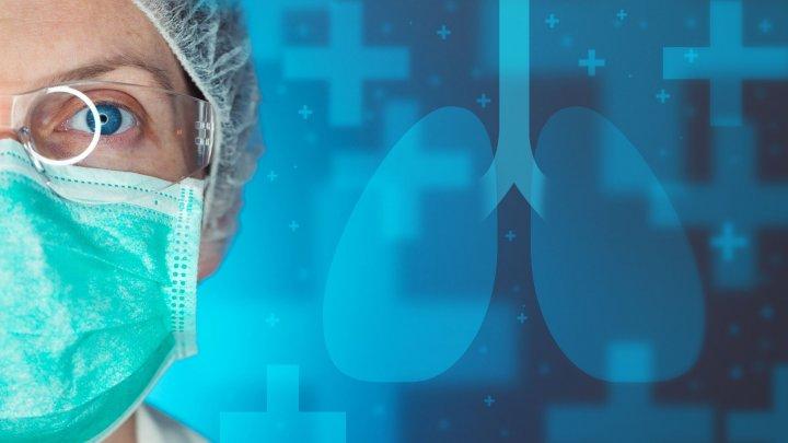 Sute de persoane din grupurile de risc din raionul Floreşti au beneficiat de servicii de prevenire a tuberculozei