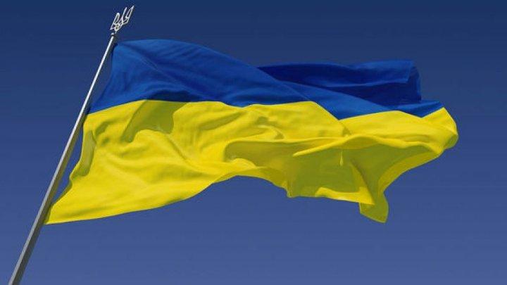 În Ucraina a început al ''treilea val'' al pandemiei COVID-19