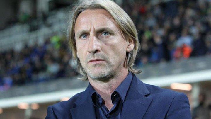 Davide Nicola, prezentat oficial în calitate de antrenor al echipei FC Torino