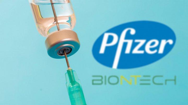 Franţa nu va creşte intervalul dintre cele două doze de vaccin Pfizer/BioNtech