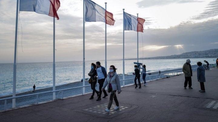 Franța introduce noi restricții la granița cu Germania, pe fondul creșterii număruluid e cazuri de COVID-19