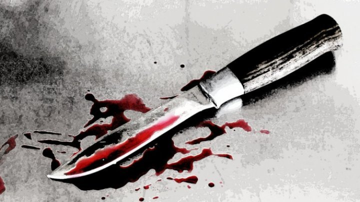 Bărbatul înjunghiat la Cărpineni a decedat la spital. Procurorii vor cere mandat de arest pentru făptaş