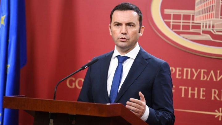 Privată de vaccinuri anti-COVID, Macedonia de Nord este considerată o ''victimă colaterală'' a strategiei europene