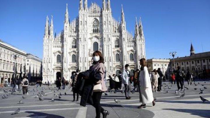 Noi restricții dure sunt impuse în Italia. Călătoriile în scop turistic sunt interzise