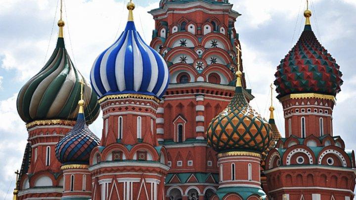 Moscova îşi consolidează sistemul de recunoaştere facială
