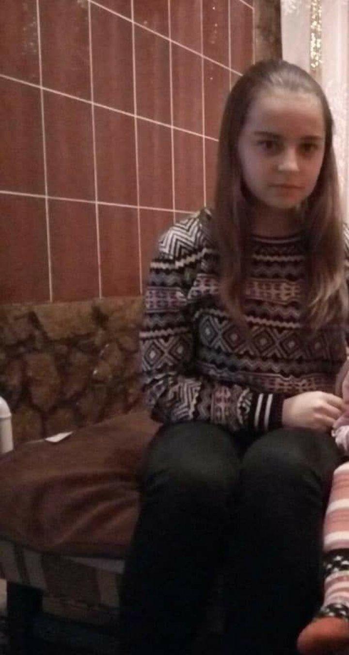Adolescenta din Drochia, dată dispărută, a fost găsită. Unde era şi cum se simte (FOTO)