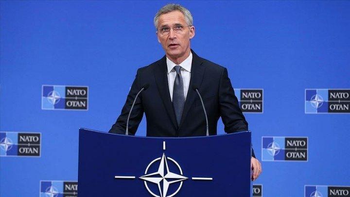 Stoltenberg: UE nu poate înlocui NATO și nu poate proteja Europa