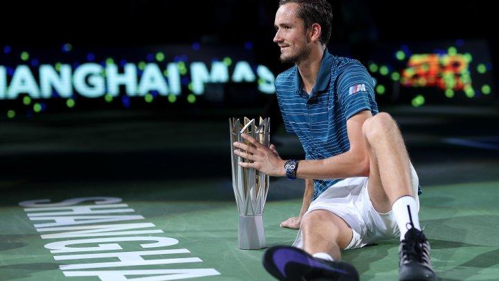 Daniil Medvedev este al doilea finalist al primului turneu de Mare Șlem din acest an, Australian Open