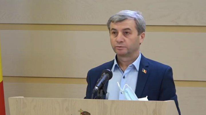 PSRM are majoritate parlamentară și a invitat-o pe Sandu la consultări