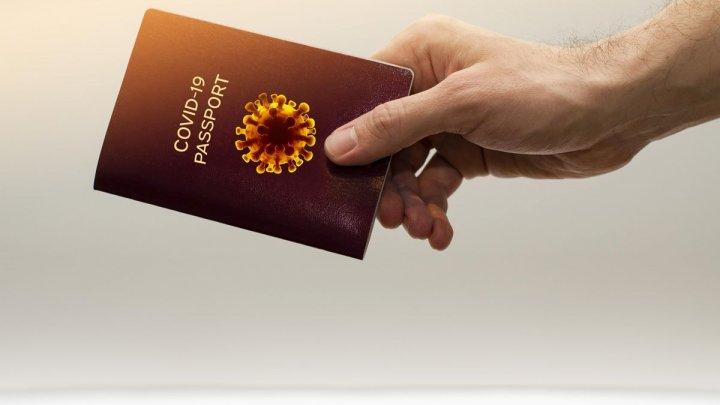 Premierul portughez crede că până în vară va fi pus în practică paşaportul de vaccinare