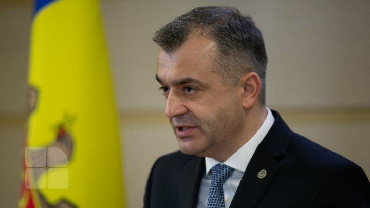 Ion Chicu: Dizolvarea parlamentului și anunțarea datei alegerilor parlamentare anticipate reprezintă un final logic și necesar