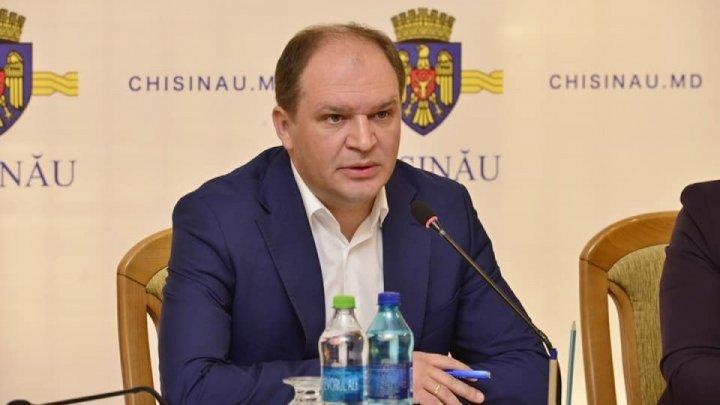 """Așteptările primarului Capitalei după constituirea noului Parlament: """"Progresele trebuie să înceapă"""""""
