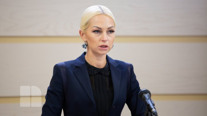 """Fracțiunea """"ȘOR"""" comentează scandalul în jurul reținerii lui Stoianoglo. TAUBER: Procurorul general trebuie să fie ales de popor"""