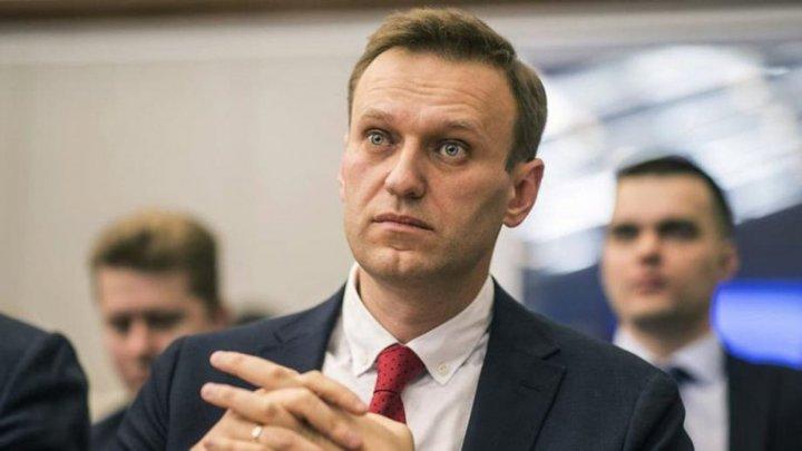Uniunea Europeană pregăteşte noi măsuri punitive împotriva Rusiei pentru a obţine eliberarea lui Alexei Navalinîi