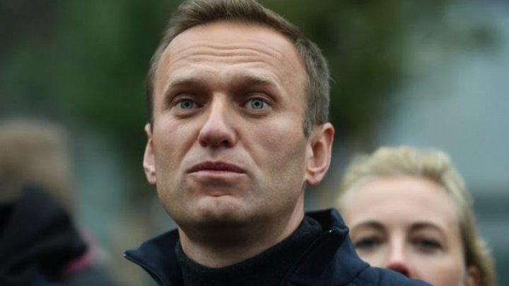 Alexei Navalnîi, vizat de mai multe proceduri judiciare, riscă muncă forţată timp de aproape trei ani