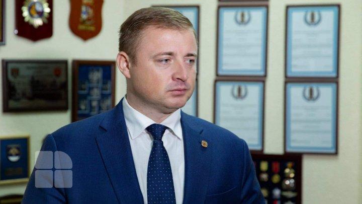 Reacția lui Cavcaluic la reținerea membrului PACE: Este o comandă politică