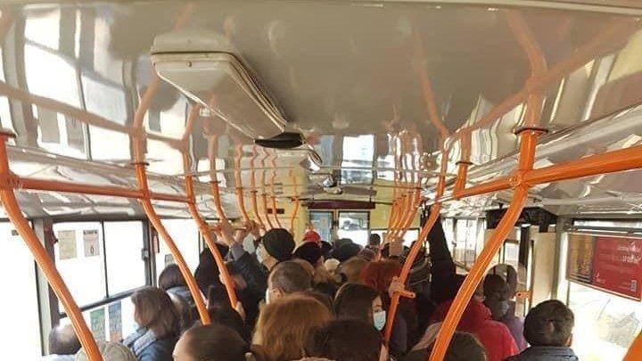 Reacţia lui Ion Ceban la protestele transportatorilor: Facem tot posibilul ca să aducem la Chişinău încă 30 de troleibuze