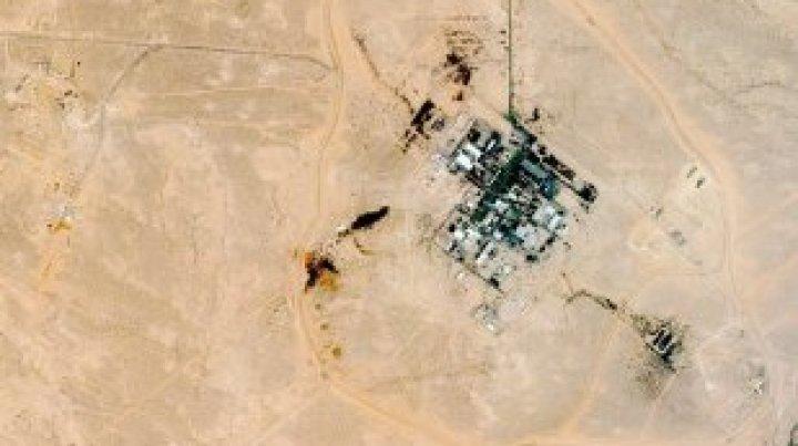 Israelul pare să extindă un complex nuclear secret, deşi critică programul atomic iranian