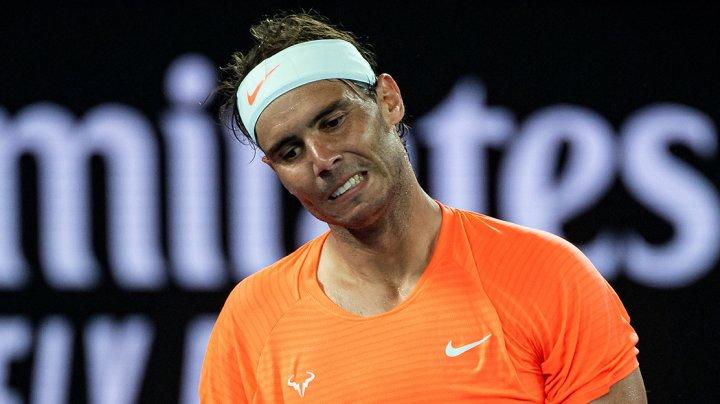 Rafael Nadal a anunțat că nu va participa la Wimbledon şi nici la Jocurile Olimpice