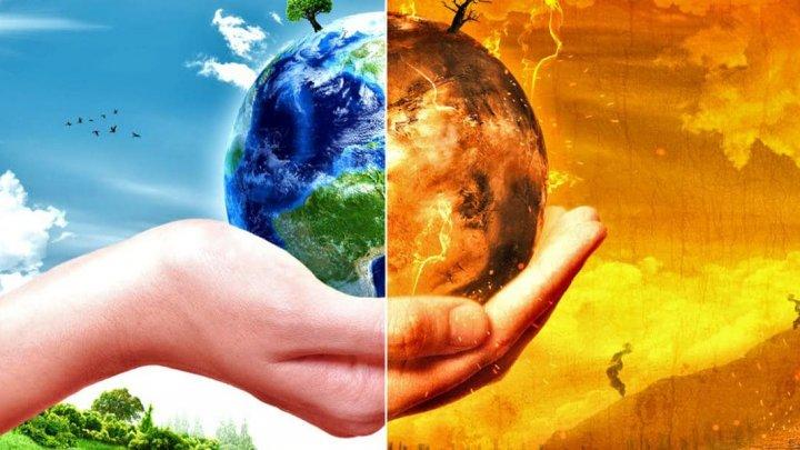 Comisia Europeană a propus o nouă strategie a UE privind adaptarea la schimbările climatice