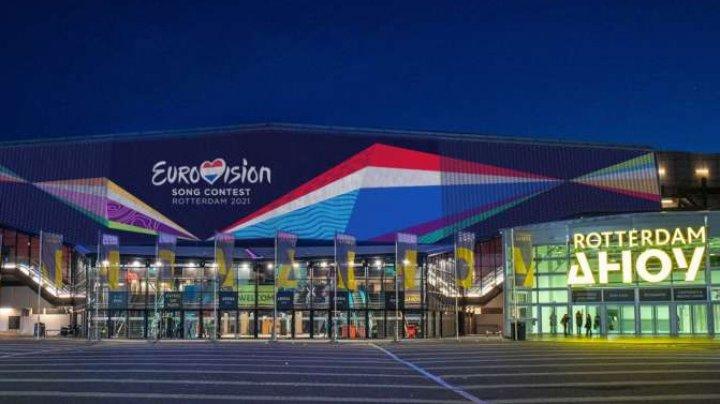 Concursul Eurovision 2021, organizat cu măsuri stricte de securitate sanitară