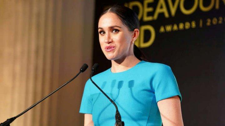 Meghan, soţia prinţului Harry, cere despăgubiri de 1,5 milioane de lire sterline după procesul intentat unui tabloid