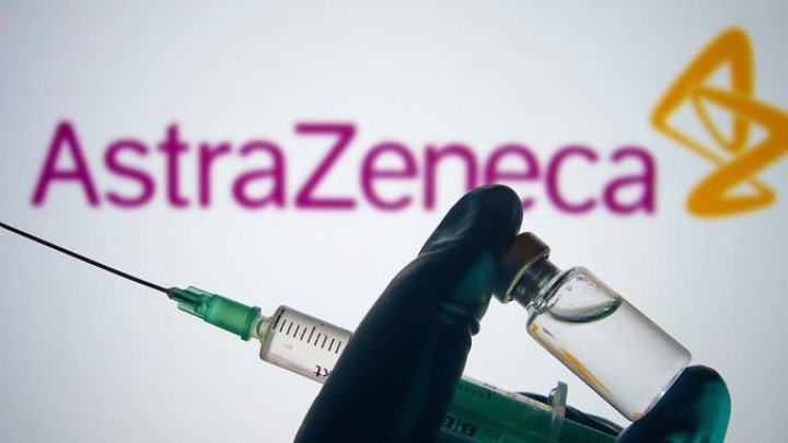 STUDIU: A doua doză a vaccinului AstraZeneca nu determină o creştere a riscului de cheaguri sangvine