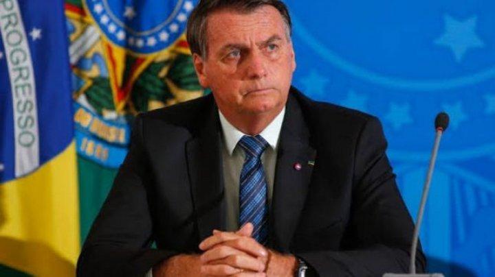 """Preşedintele Braziliei, după ce ţara sa a marcat un nou record de decese COVID-19: """"Nu vă mai smiorcăiţi atât. Cât mai aveţi de gând să plângeţi?"""""""