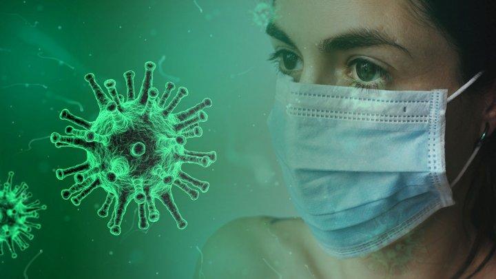 Raport: Varianta Delta a COVID-19, la fel de contagioasă ca varicela şi ar putea provoca îmbolnăviri grave