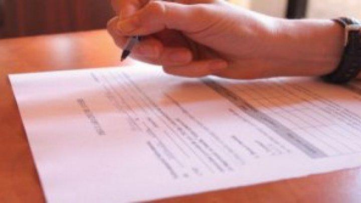 CEC informează despre termenul limită de prezentare a rapoartelor anuale privind gestiunea financiară a partidelor politice