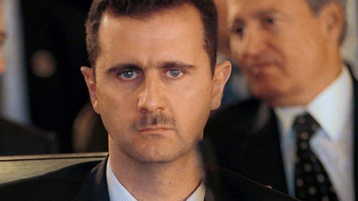 Preşedintele sirian şi soţia sa au fost testaţi pozitiv la COVID-19