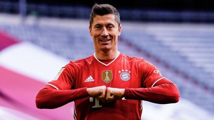 Robert Lewandowski va rata partida cu RB Leipzig și riscă să nu joace nici în super duelul cu Paris Saint-Germain