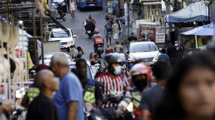 Circa 22 de milioane de oameni au sărăcit în America Latină şi Caraibe din cauza pandemiei