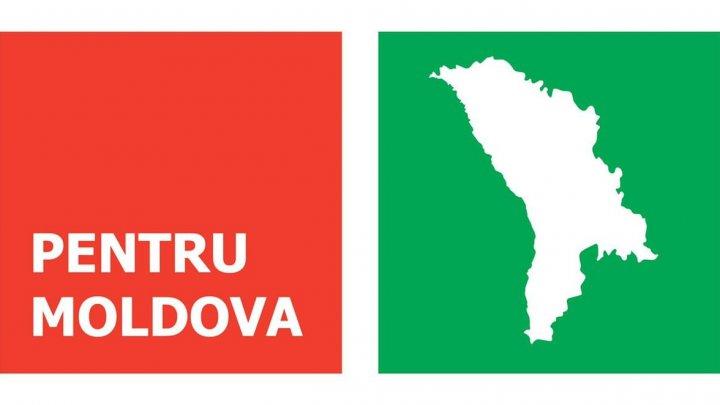 """Platforma """"Pentru Moldova"""" nu va vota pentru ridicarea imunității parlamentare a deputaților Denis Ulanov și Petru Jardan"""